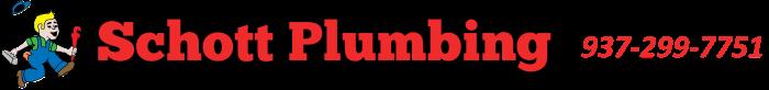Schott Plumbing, Inc. Logo